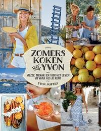 Zomers koken met Yvon-Yvon Jaspers-eBook