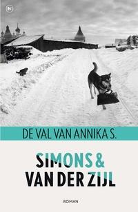 De val van Annika S.-Annejet van der Zijl, Jo Simons-eBook
