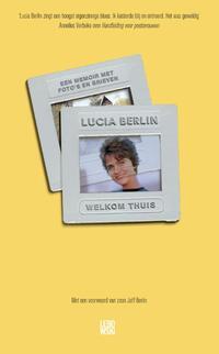 Welkom thuis-Lucia Berlin