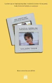 Welkom thuis-Lucia Berlin-eBook