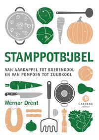 Stamppotbijbel-Werner Drent