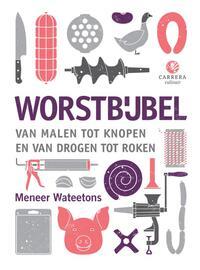 Worstbijbel-Meneer Wateetons, Sjoerd Mulder