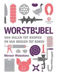 Worstbijbel-Meneer Wateetons-eBook