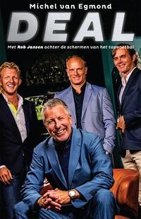 Deal-Michel van Egmond-eBook