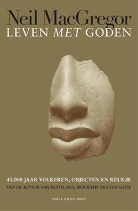 Leven met goden-Neil Macgregor-eBook