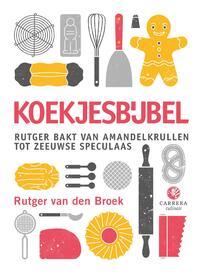 Koekjesbijbel-Rutger van den Broek-eBook