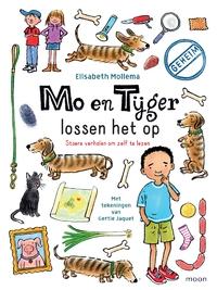 Mo en Tijger lossen het op-Elisabeth Mollema-eBook