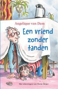 Een vriend zonder tanden-Angelique van Dam-eBook