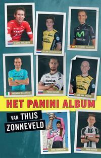 Het Panini-album van Thijs Zonneveld-Thijs Zonneveld