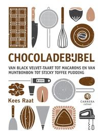 Chocoladebijbel-Kees Raat
