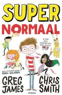 Super Normaal-Chris Smith, Greg James