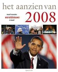 Het Aanzien van 2008-Han van Bree