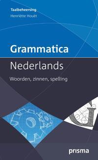 Grammatica Nederlands-Henriette Houët