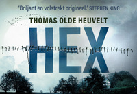 Hex - Dwarsligger-Thomas Olde Heuvelt