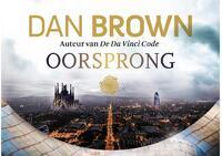 Oorsprong - Dwarsligger-Dan Brown
