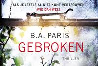 Gebroken-B.A. Paris