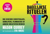 Dagelijkse rituelen-Eva Hoeke, Mason Currey