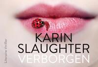Verborgen - Dwarsligger-Karin Slaughter