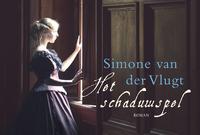 Het schaduwspel - Dwarsligger-Simone van der Vlugt