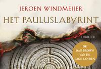 Het Pauluslabyrint - Dwarsligger-Jeroen Windmeijer
