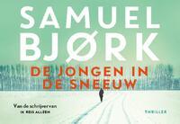De jongen in de sneeuw - Dwarsligger-Samuel Bjork