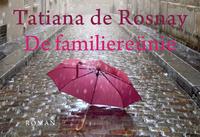 De familiereünie - Dwarsligger-Tatiana de Rosnay