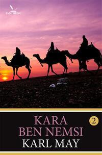 Kara Ben Nemsi - deel 2-Karl May