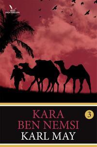 Kara Ben Nemsi - deel 3-Karl May