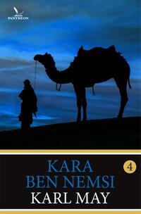 Kara Ben Nemsi - deel 4-Karl May