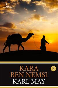 Kara Ben Nemsi - deel 5-Karl May