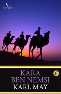 Kara Ben Nemsi - deel 6-Karl May