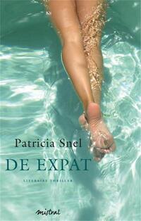 De expat-Patricia Snel-eBook
