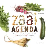 Zaaiagenda - moestuin & tuinieren-Hans van Eekelen