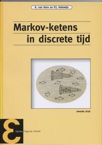 Markov-ketens in diskrete tijd-K. van Harn, P.J. Holewijn