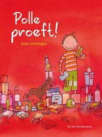 Polle proeft!-Jeska Verstegen-eBook