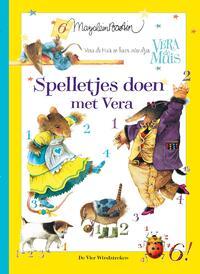 Spelletjes doen met Vera-Marjolein Bastin-eBook