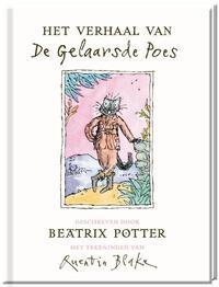 Het verhaal van de gelaarsde poes-Beatrix Potter
