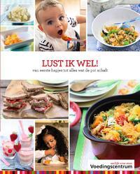 Lust ik wel!-Stichting Voedingscentrum Nederland