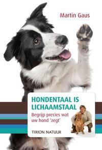 Hondentaal is lichaamstaal-Martin Gaus-eBook