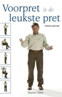 Voorpret is de leukste pret-Martin Gaus-eBook