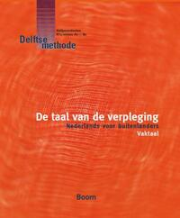 De taal van de verpleging-J.L. Wesdijk