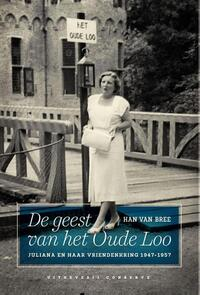De geest van het Oude Loo-Han van Bree-eBook