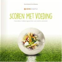 Scoren met voeding-Jacco Rozenberg, Naomi Brinkmans