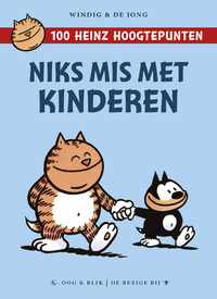 Heinz - Niks mis met kinderen-Jong De, Windig & De Jong