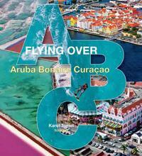 Flying over Aruba Bonaire Curacao-Karel Tomei
