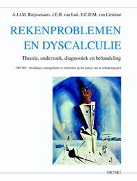 Rekenproblemen en dyscalculie-A.J. Jm. Ruijssenaars, E.C.D.M. van Lieshout, J.E.H. van Luit