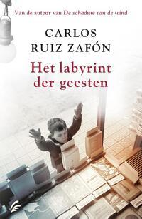 Het labyrint der geesten-Carlos Ruiz Zafón