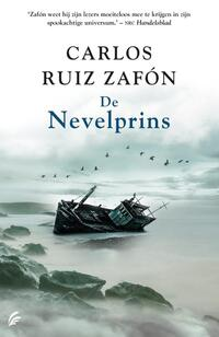 De Nevelprins-Carlos Ruiz Zafón