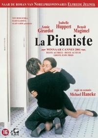 La Pianiste-DVD