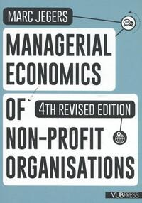Managerial economics of non-profit organisations-Marc Jegers